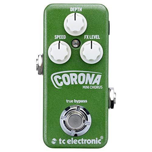 TC Electronic 960807001 Corona Mini Chorus