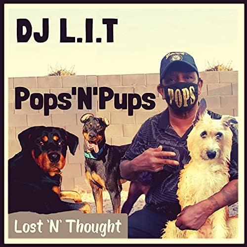 Dj L.I.T feat. Pops