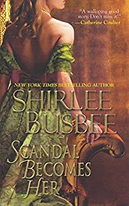 Scandal Becomes Her (Becomes Her Series Book 1)