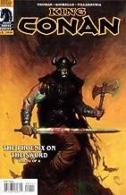 King Conan Phoenix On The Sword #1