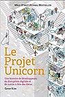 Le projet Unicorn par Kim