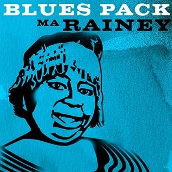 Blues Pack - Ma Rainey - EP