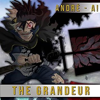 "The Grandeur (From ""Black Clover"") (Spanish Version)"