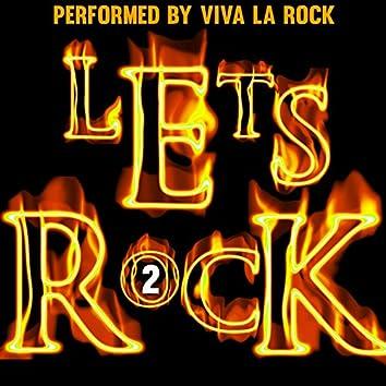 Let's Rock, Vol. 2