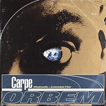 Carpe Orbem (Madmatic)