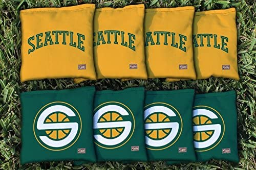 Victory Tailgate 8 Seattle Ranking TOP16 Super Sonics Filled Corn C excellence Regulation