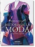 Moda. Una historia desde el siglo XVIII al siglo XX (Bibliotheca Universalis)