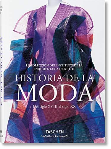 La moda. Storia della moda dal XVIII al XX secolo. Ediz. illustrata