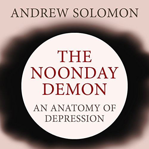 The Noonday Demon audiobook cover art