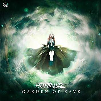 Garden of Rave (Radio edit)