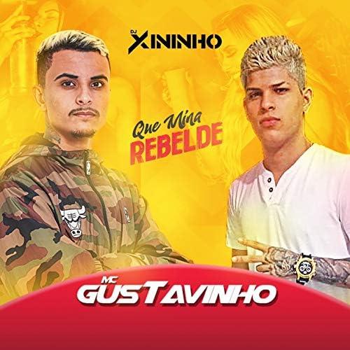 Dj Xininho & MC Gustavinho