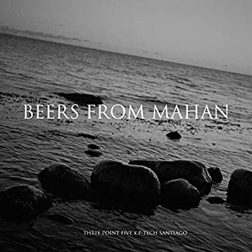 Beers from Mahan