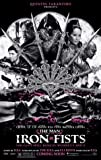 The Man with The Iron Fists - Russell Crowe – Film Poster
