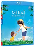 Miraï, ma petite soeur - Edition Bluray [Blu-ray]