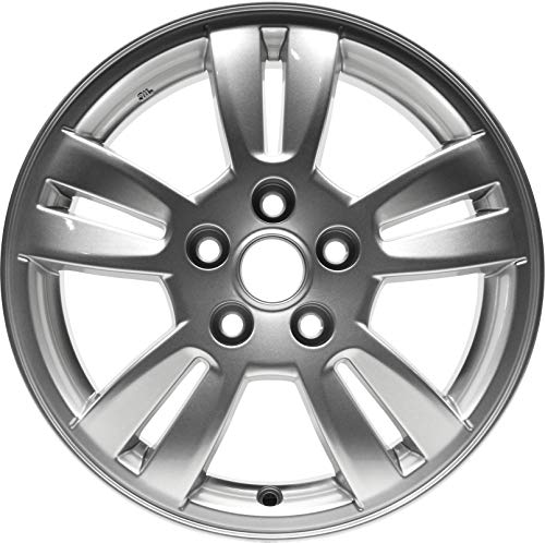 Partsynergy Replacement For New Aluminum Alloy Wheel Rim 15 Inch Fits 2012-2016 Chevy Sonic 5-101.6mm 10 Spokes