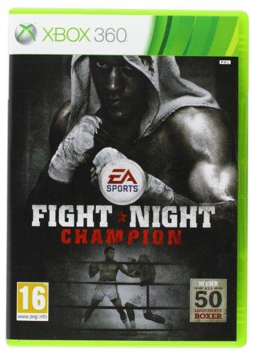 Fight Night Champion [PEGI] [Importación Alemana]
