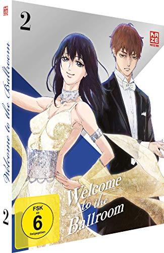 Welcome to the Ballroom - Vol.2 - [Blu-ray]