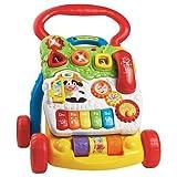 Vtech Baby First Steps bebà Walker Diseño . Toy Importado...