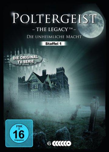 Poltergeist - The Legacy: Die unheimliche Macht (Staffel 1) [6 DVDs]