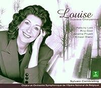 Charpentier: Louise by Jerome Pruett