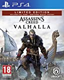 Assassin's Creed Valhalla - Édition Limitée Amazon - PS4