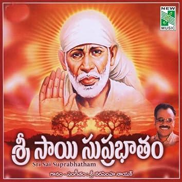 Sri Sai Subrabhatham