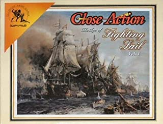 close action clash of arms