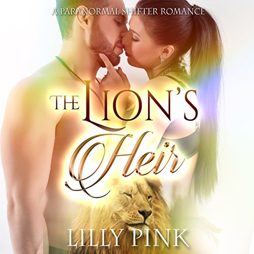 The Lion's Heir audiobook cover art