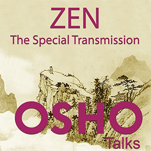 Zen: The Special Transmission cover art