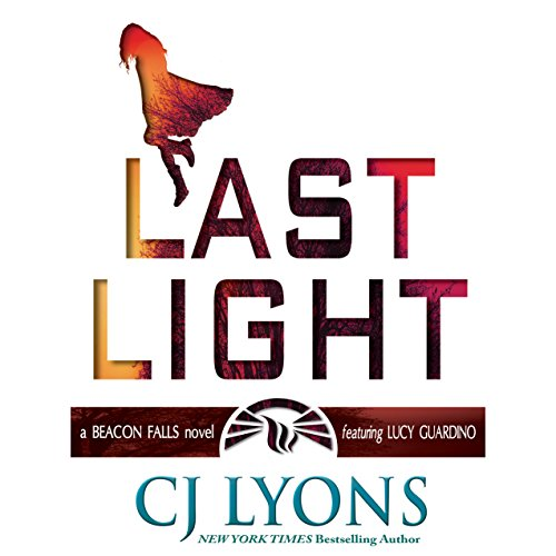 Last Light cover art