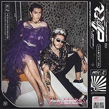 DIEZ MINUTOS (feat. Mario Bautista)