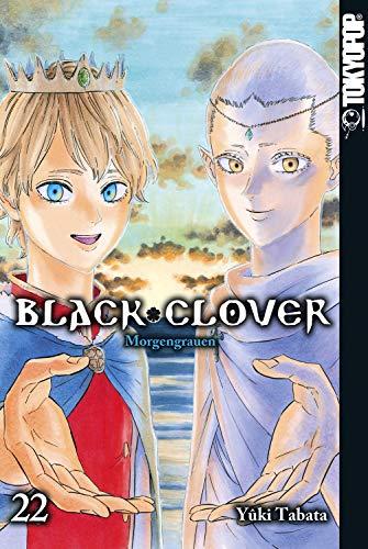 Black Clover 22: Morgengrauen