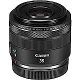 Canon 単焦点広角レンズ RF35mm F1.8 マクロ IS STM EOSR対応 RF3518MISSTM