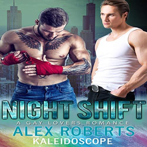 Night Shift audiobook cover art