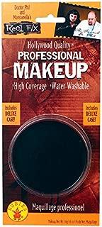 Rubie's Costume Co Women's Reel FX Professional Black Makeup