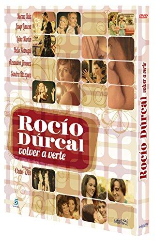 Rocío Durcal, Volver A Verte [DVD]