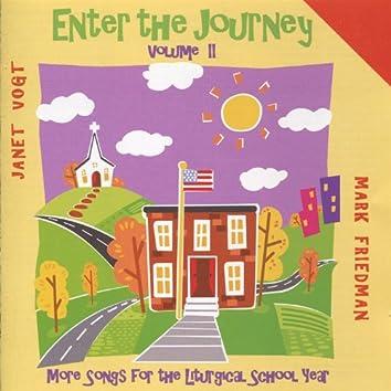 Enter the Journey Vol.II