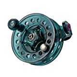 YCSC Moulinet Super Lisse Spinning Wheel Pêche à la Mouche réglable Glisser Rocker Système Moulinet Saltwater Eau Douce Pêche (Couleur : 1)