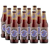 Brooklyn Lager 'Special Effects' Alcohol Free Beer (12)