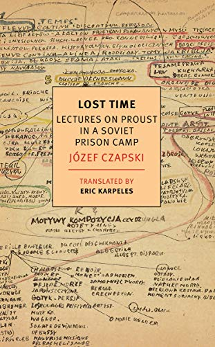 Image of Lost Time: Lectures on Proust in a Soviet Prison Camp (New York Review Books Classics)