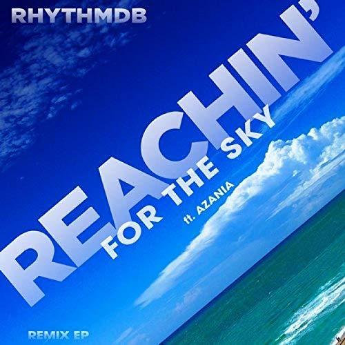 Reachin' For The Sky feat. Azania (Freedomsound AfroClub Mix)