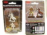 Dungeons & Dragons Nolzur's Marvelous Unpainted Minis: Vampire Hunters