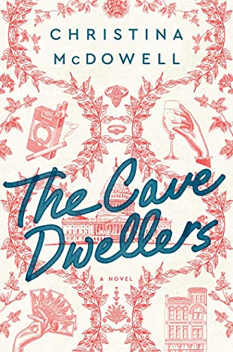 The Cave Dwellers (English Edition)