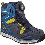 Viking Espo Boa GTX - Zapatillas de Deporte Unisex para niños, Color Azul, Talla 39 EU