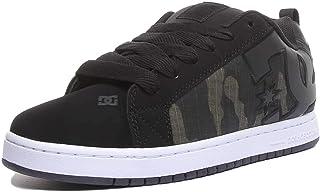 DC Shoes Legacy 98 Slim SE ADYS100447 - Scarpe da uomo, Grigio (grigio, grigio, bianco, grigio), 42 EU