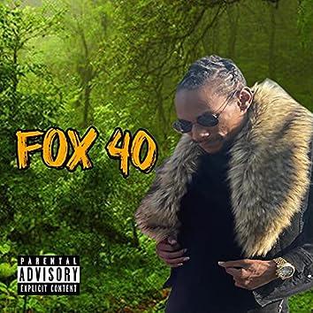 Fox 40