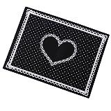 CanVivi Nagel Kunst Auflage Silikon Handhalter Kissen Tischmatte Armlehne Faltbare Maniküre Nagel Werkzeuge Tool - 3