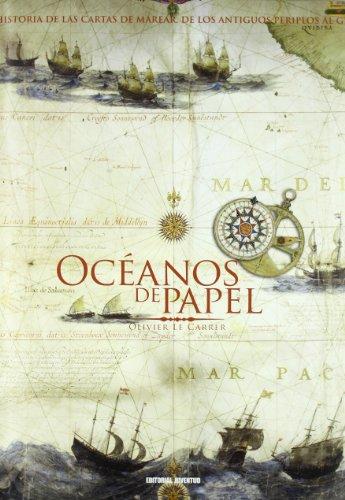 Oceanos de papel (EN TORNO AL MAR)