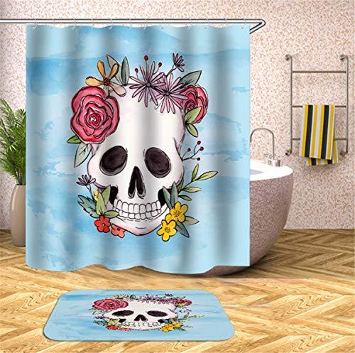 cortinas de baño frikis