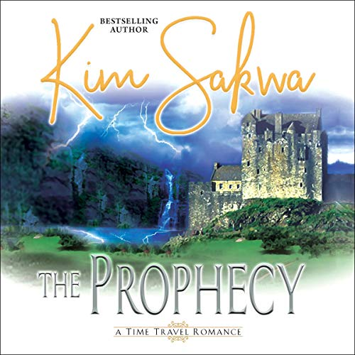 Page de couverture de The Prophecy